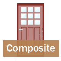 composite doors benefits