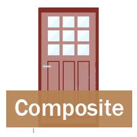 composite doors benefits