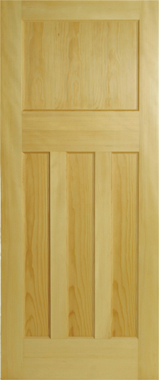 1930 S Pine Door Pine 1930 S Door Internal Pine Door