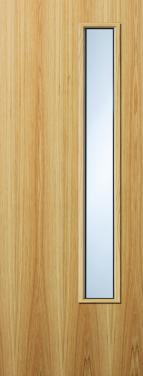 20G Fire Door Paint Grade Or Veneer Internal And External Wooden Front D