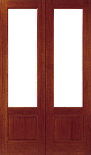 Chiswick french doors chiswick french doors chiswick for Hardwood french doors