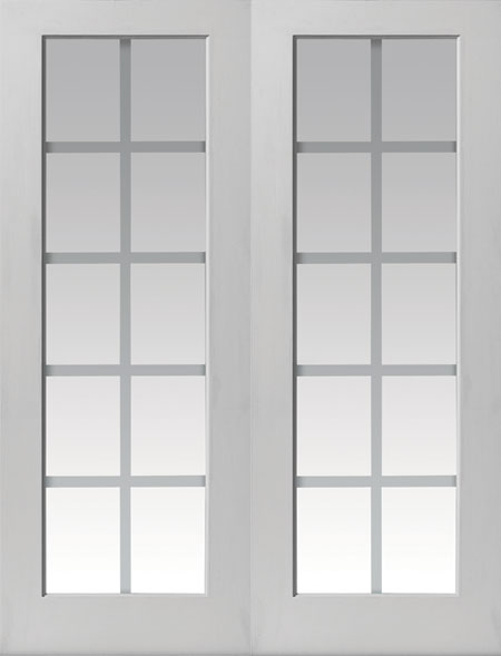 Downham hardwood doors white internal downham doors for White french doors