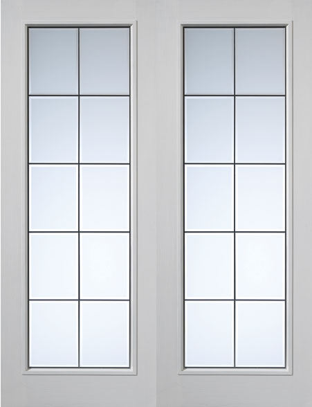 Downham Hardwood Doors White Internal Downham Doors White Doors
