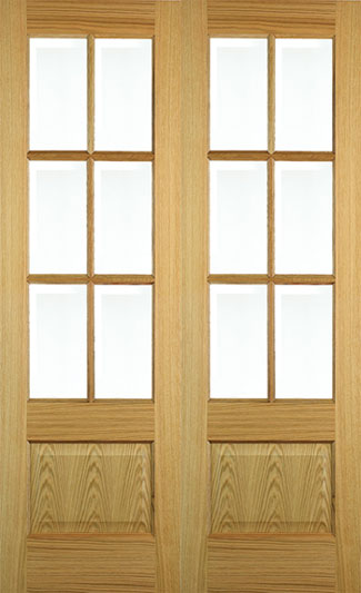 Hampstead Oak Doors Hampstead Internal Oak Doors