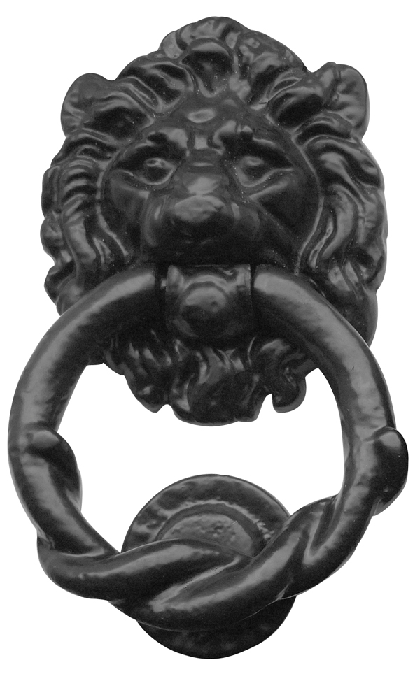 Black Antique Door Knocker Black Door Knocker Black Door
