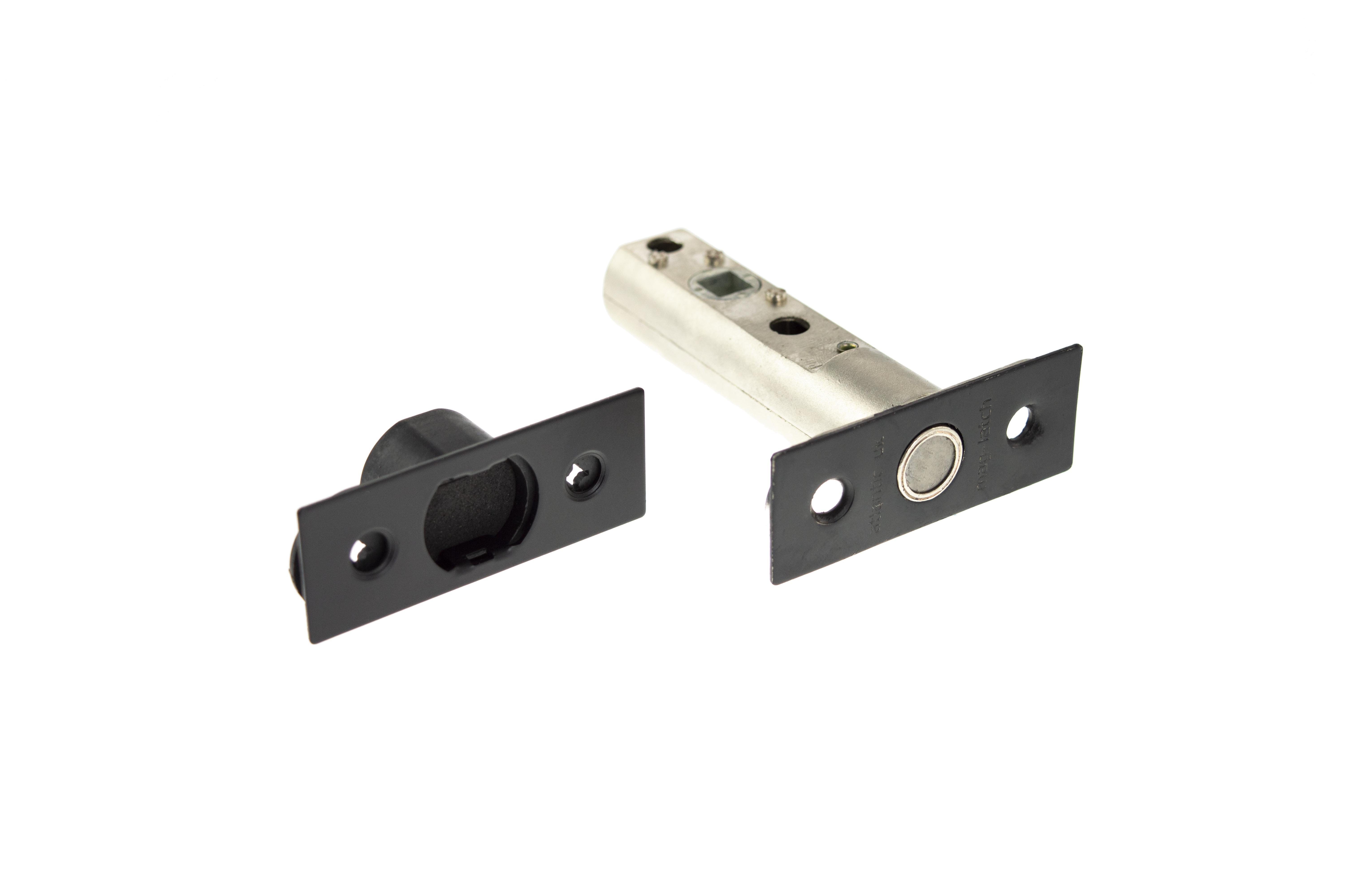 Rebate Kit Rebate Kit For Latch Rebate Kit For Tubular Latch