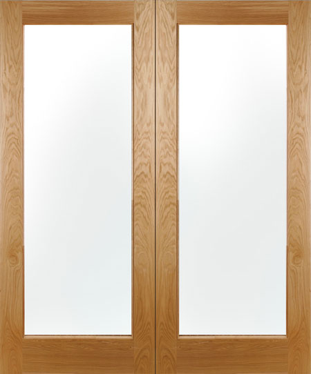 Pattern 20 french doors pattern 20 french doors pattern for Oak french doors external