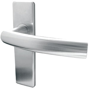 Awesome Brushed Stainless Steel Door Handles Images - Exterior ideas ...