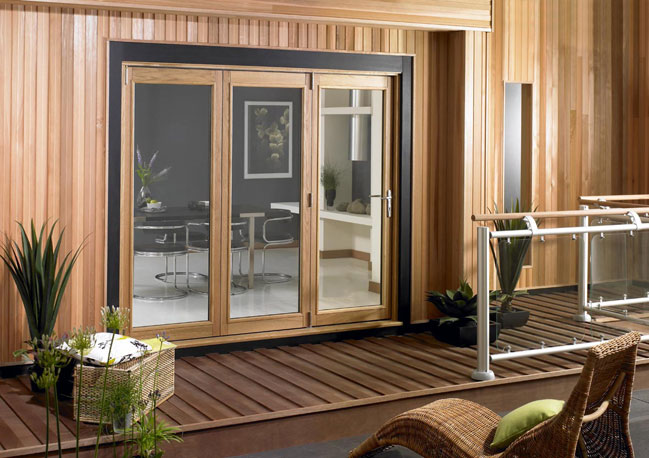 Oak Folding Doors Oak Folding Patio Doors Patio Folding Doors