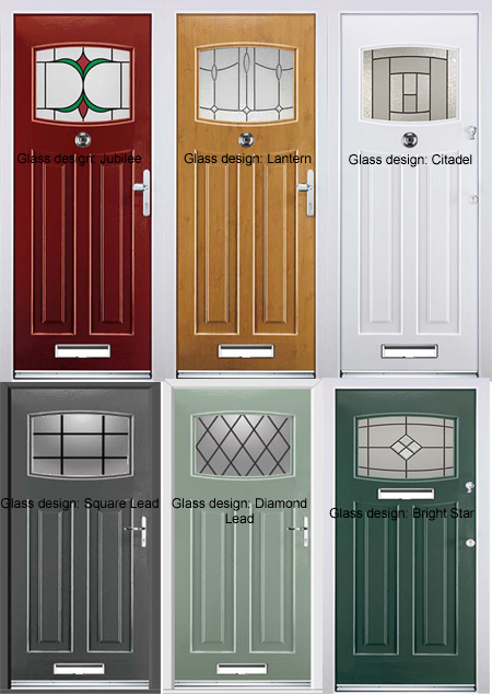 More images & Rockdoor composite door rockdoor font door composite doors ...