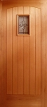 Cottage External Hardwood Door