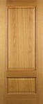 Heath Internal Oak Door (40mm pre-finished)