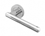 Kudos Lever Door Handle Set