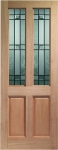 Malton Drydon External Hardwood Door
