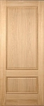 "Provence Internal Oak Door (un-finished) 27"" only"