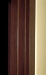 Veneered Walnut Single Door Lining Set (pre-finished)