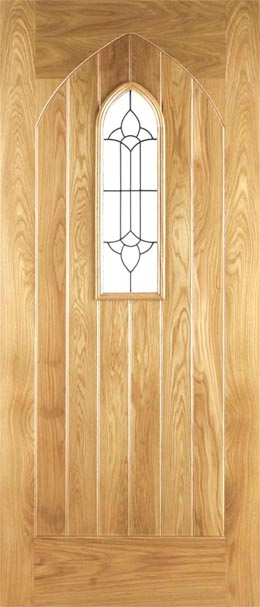Westminster External Oak Door & Oak doors westminster oak door westminster external oak door ... Pezcame.Com